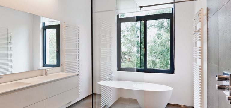 bathroom ranovations Sutherland Shire firanza bathroom collections