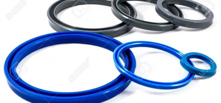 Hydraulic cylinders universal seals