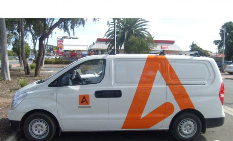Van-Wrap