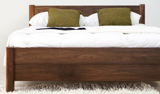 Tember Double Bed Mattress