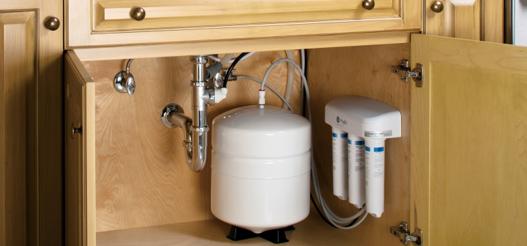 Under Sink Water Filter For Kitchen Faucet Water Filter Ideas in size 2400 X 2500