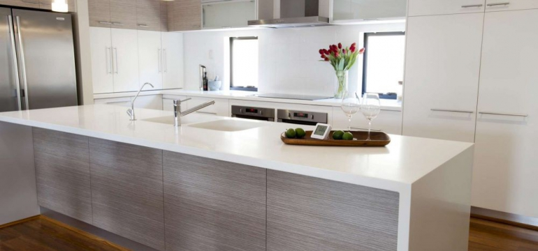 kitchen renovation in pymble