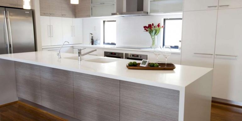 kitchen renovation in pymble