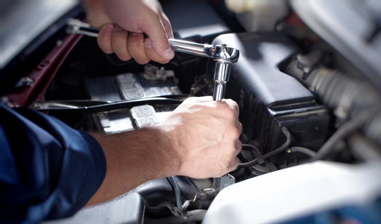 Mascot auto repairs