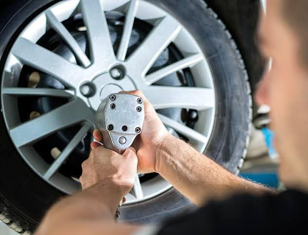 bmw tyre fitting frenchs forest