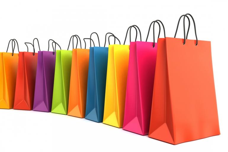 retail packaging supplies online