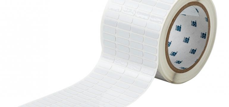 Die Cut Adhesive Tapes