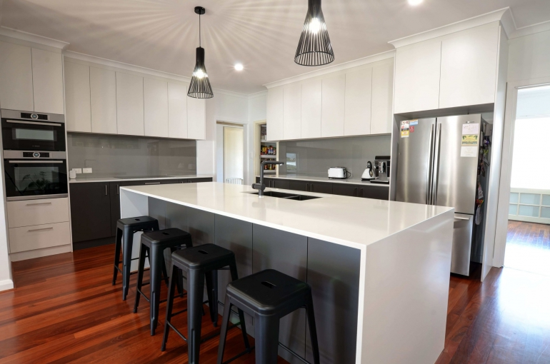 kitchen renovation Mosman