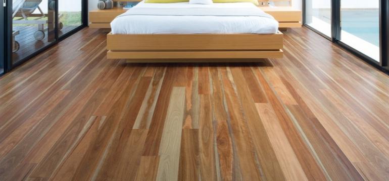 timber flooring castle hill