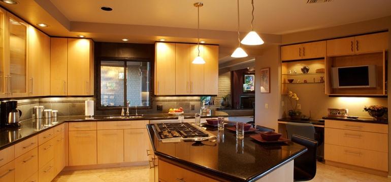 kitchen in baulkham hill