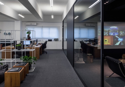 Office Fit Out Companies