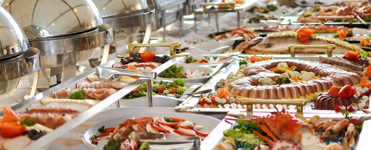Office Catering Sydney