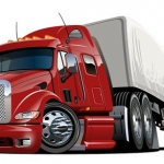 A Complete Buying Guide for Truck Tyres