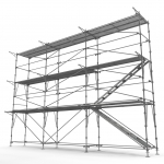 Five Benefits Of Hiring Scaffolding In Sydney