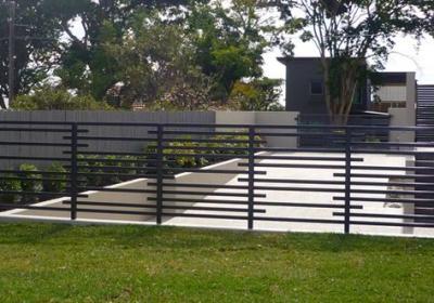 alluminium balustrade Sydney