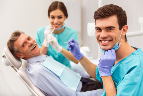Emergency Dentist in Sydney cbd area