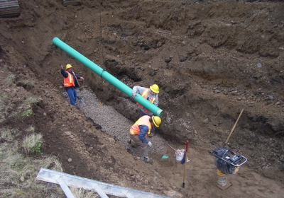 Professional sewer page out contractors in Sydney