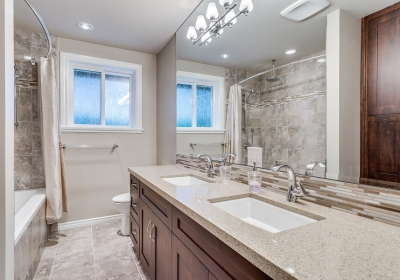 bathroom renovations Kingsford
