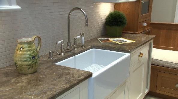 kitchen sink Sydney