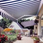 Weather Conditions Caught You Off Guard? Let Awnings Cover You