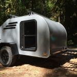 Top reasons why you need to buy an off-road camper trailer