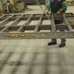 Requirements And Material Used In Concrete Formwork