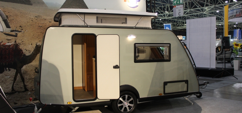 trustworthy used caravans authorities.