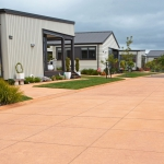 Significant Tips For Creating Pattern Coloured Concrete Driveways