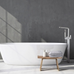 Golden Rules To Consider When Installing Freestanding Bath Fillers