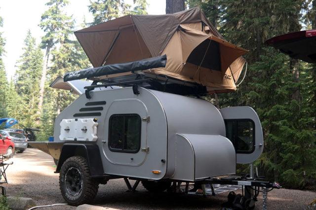 off road camper trailer sydney