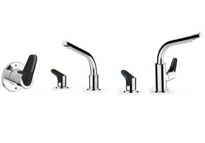 Kitchen and Bathroom Tapware
