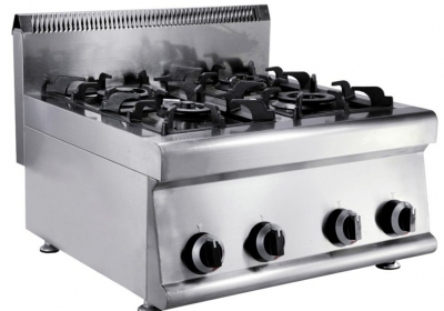 commercial stove top sydney