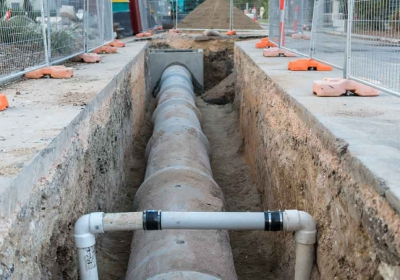 Sydney water approved contractors