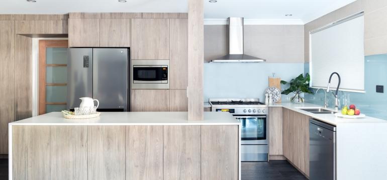 kitchen renovations randwick