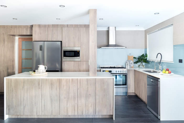 kitchen renovations randwick