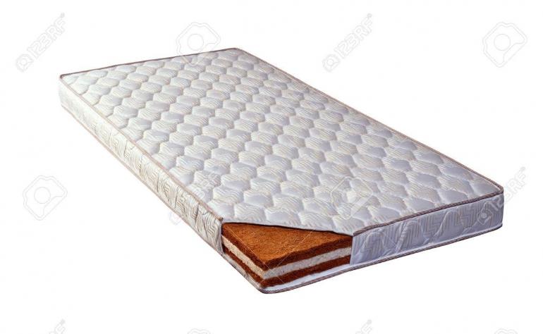 coconut fibre mattress