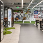 Important Factors of Private Co-working Spaces