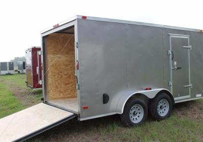 box trailers
