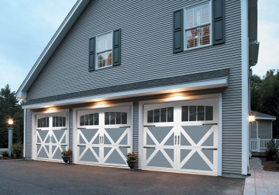 There are so many homeowners in Parramatta who use quality garage doors and find it reliable over their front doors for entering the home.