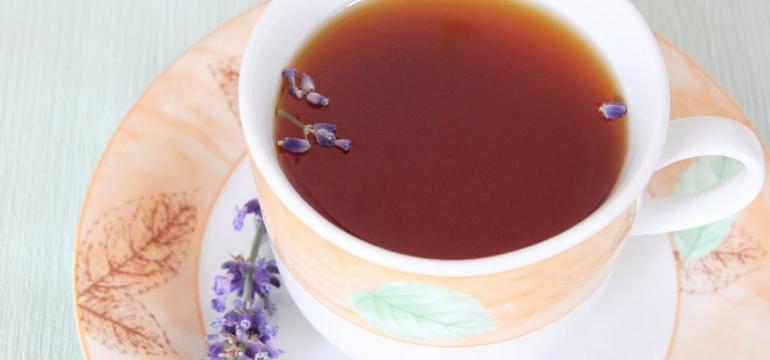 de-stress tea