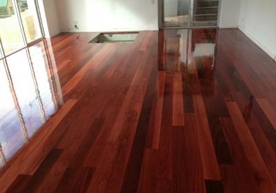 floor sanding and polishing sutherland shire