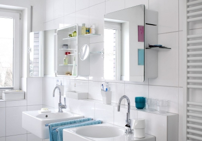 In Australia, installing new cabinets is the new thing depending on the budget of the households. Bathroom cabinets can be installed depending on the size of the bathrooms.