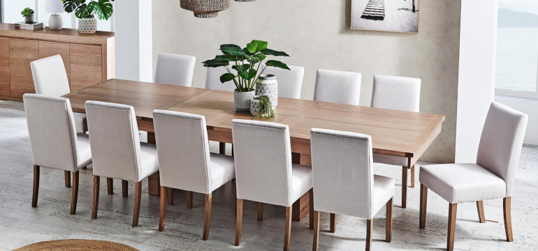 Dining table sale Sydney, custom made dining table Sydney