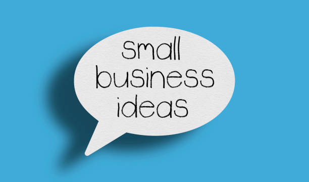 Small Business Name Ideas