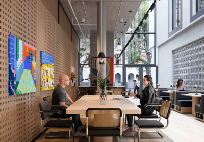 Looking For Ways To Make Your Office Space In Warsaw Stylish And Functional? We Are Here For Your Help!