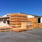 Advantages Of Using Heat-Treated Wooden Shipping Crates