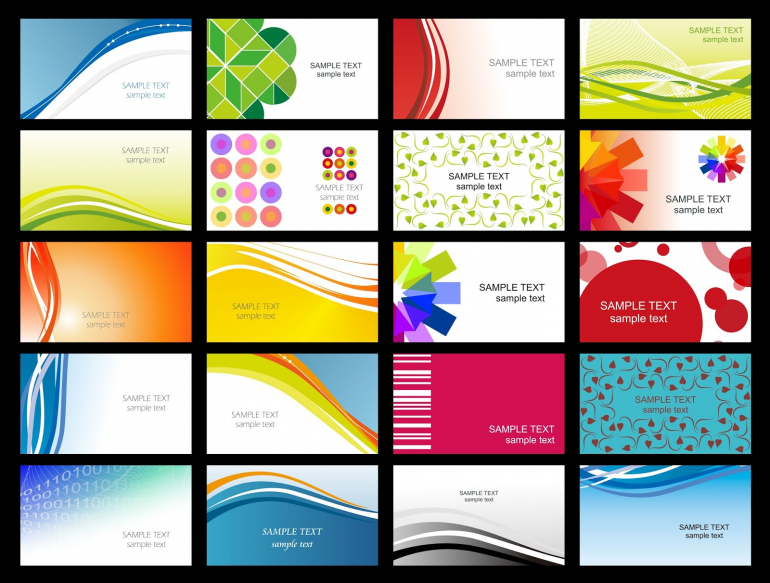 Business Card Printing Parramatta