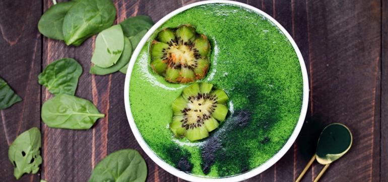 superfood greens