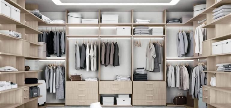 custom built wardrobes