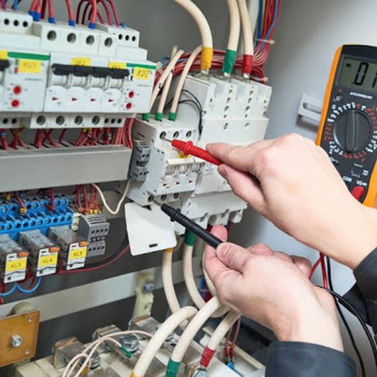 electrician rose bay